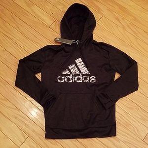 NWT size S Adidas hoodie
